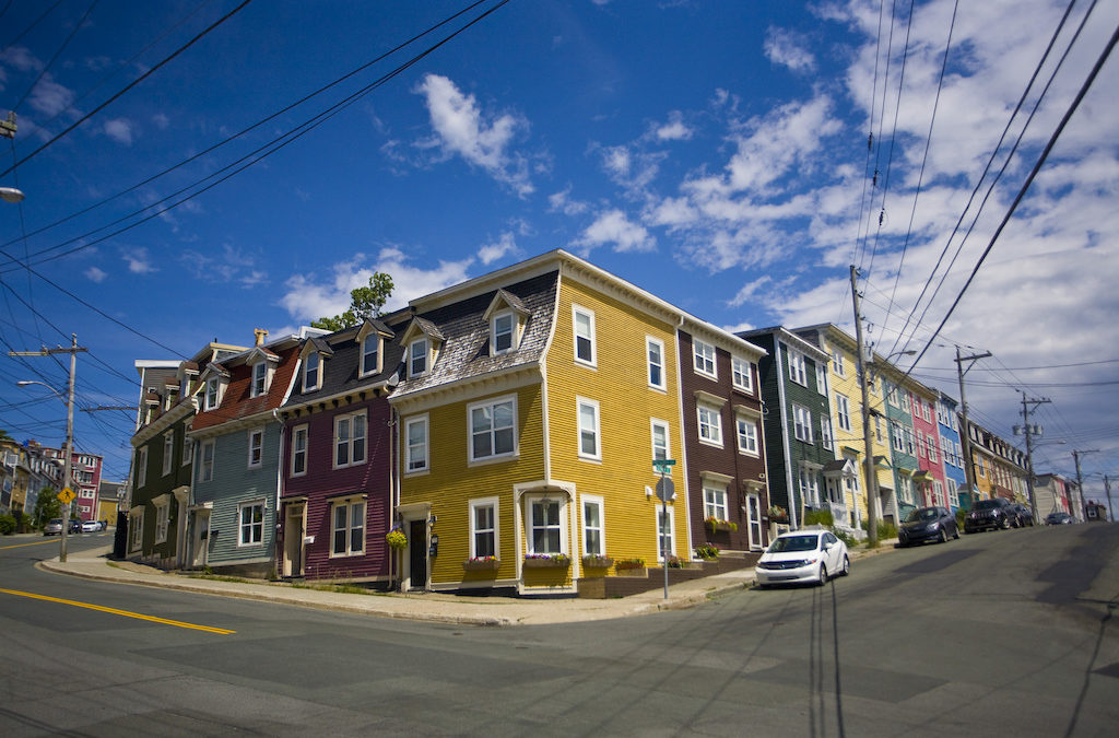 Canadian housing affordability has actually improved, and it?s going to get better: report