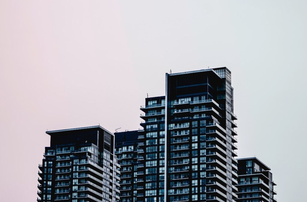 Toronto condos are becoming less affordable for first-time homebuyers