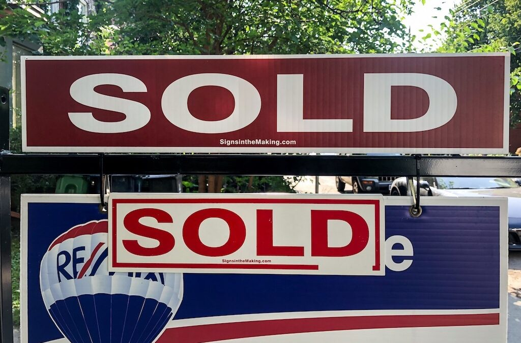 Toronto homebuyers are now facing a seller?s market