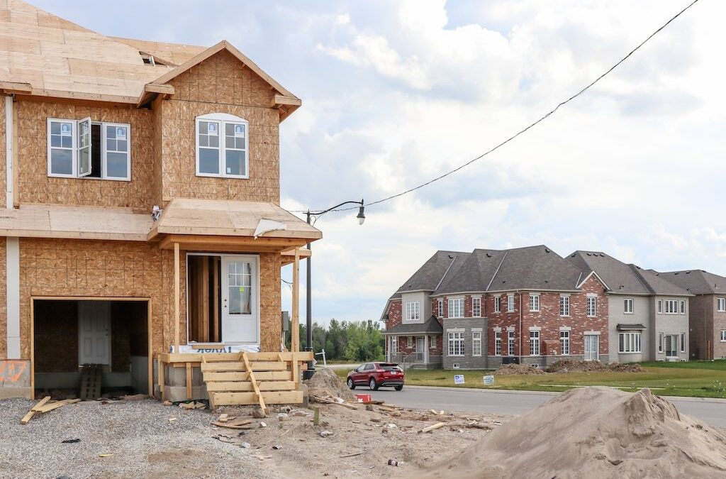 Toronto new home sales rallied in 2019 after 22-year low