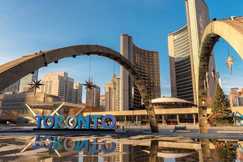 RBC: Toronto market is heating up like early 2016