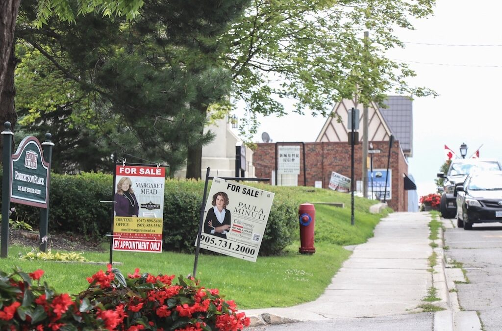 Toronto home sales see February rebound after 2019?s 10-year low
