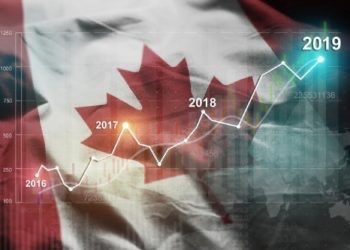 How real estate is boosting Canada's economy