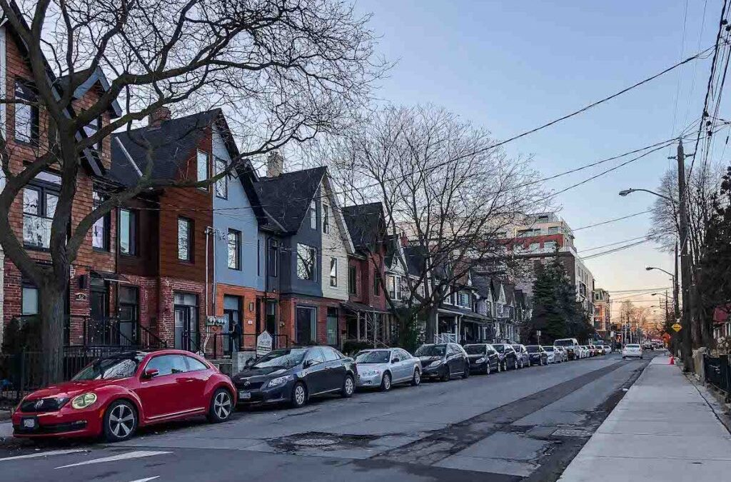 Toronto home prices up 3% in May, sales rise from pandemic low