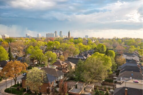 Ontario housing markets remain potent investment hubs ? RE/MAX