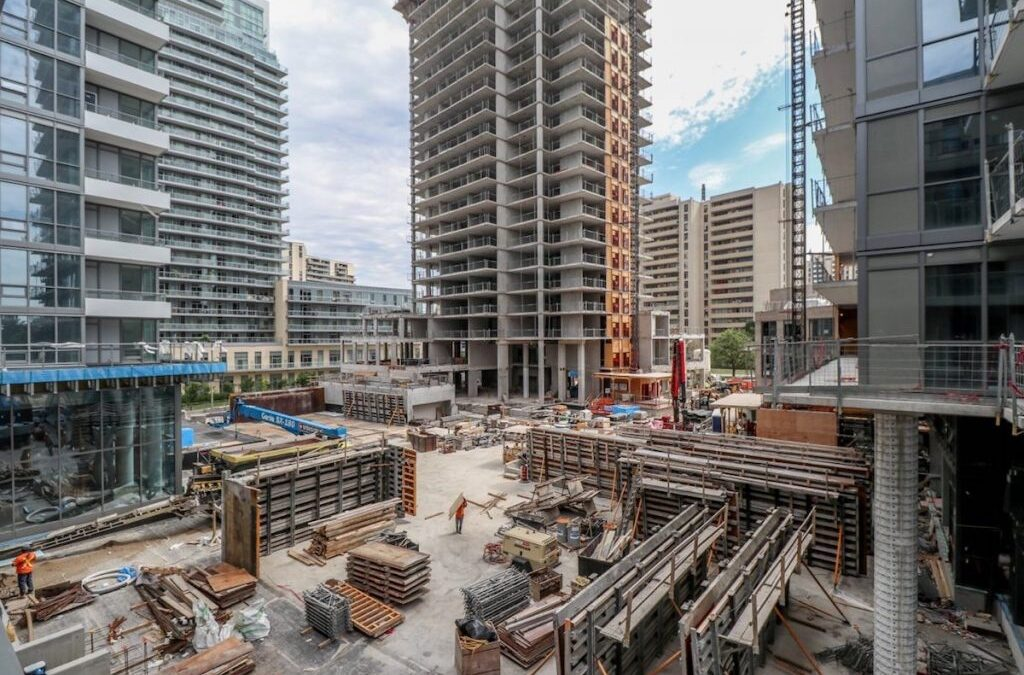 Toronto?s rental vacancy rate hits highest level in over 5 years
