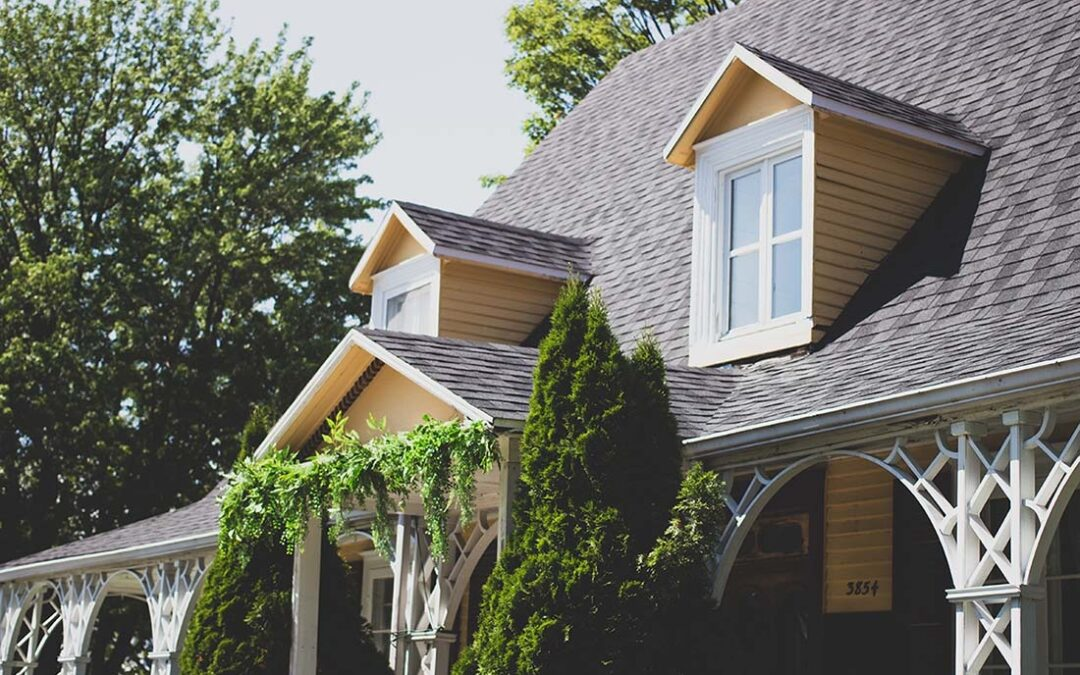Canada?s housing market seeing V-shaped recovery: TD
