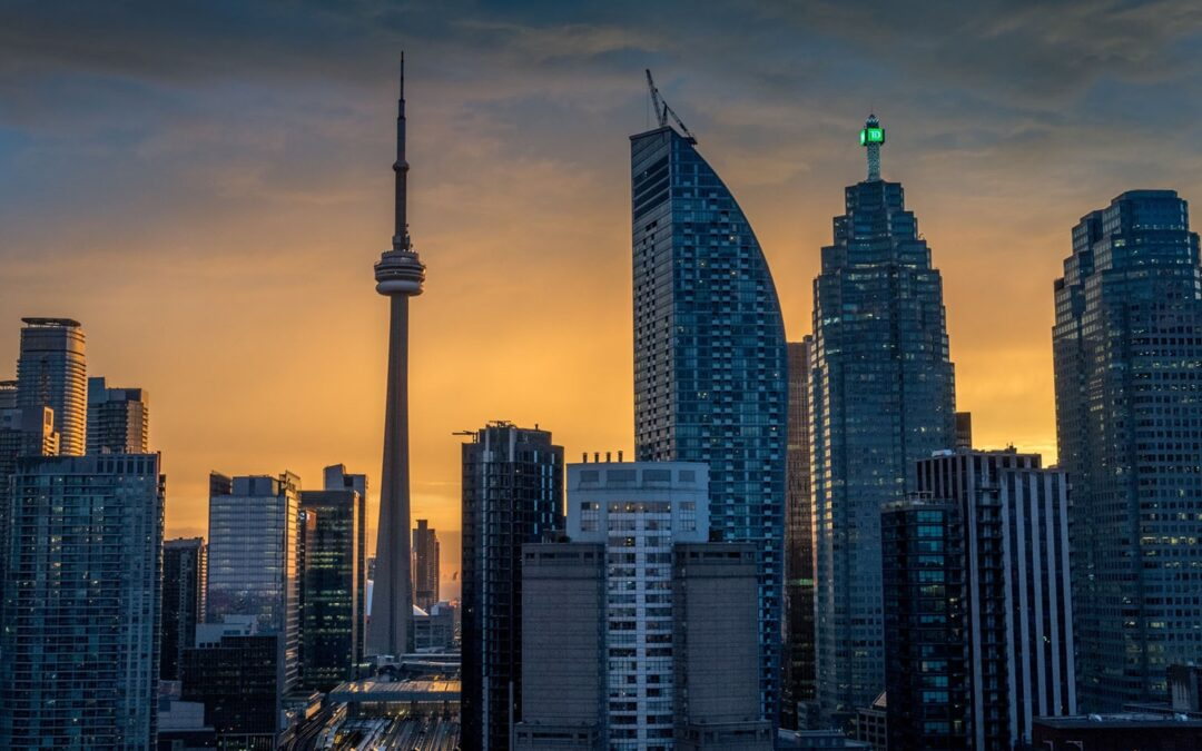 Toronto condo rental listings jumped by 45% last quarter: Zoocasa