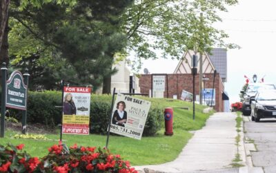 Home prices will finish 2020 up 7% despite pandemic: Royal LePage